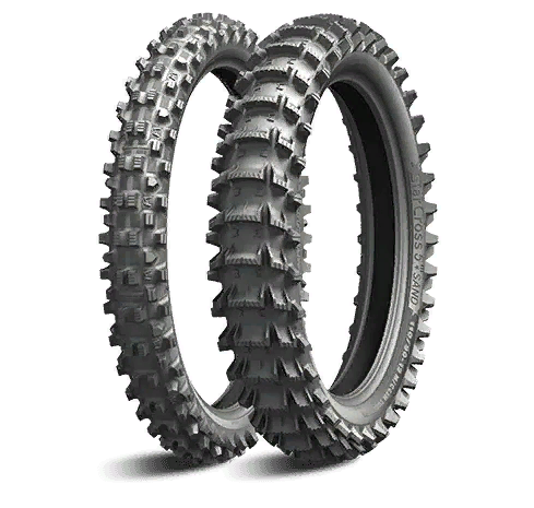 Мотошины Michelin Starcross 5 sand